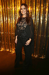 Is Cheryl cole pregnant ? Singer, 33, reveals stunning new curves at L'Oreal Paris party for PFW amid claims she is expecting baby with Liam Payne, 23. October 2, 2016 in Paris, France. Photo by Jerome Domine/ABACAPRESS.COM  | 565467_002 Paris France