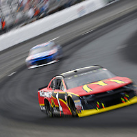 D1807NHMS Foxwoods Resort Casino 301 at New Hampshire Motor Speedway in Loudon, New Hampshire.