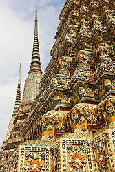 Aug. 22, 2012 - Wat pho temple (Credit Image: å© Image Source/ZUMAPRESS.com)