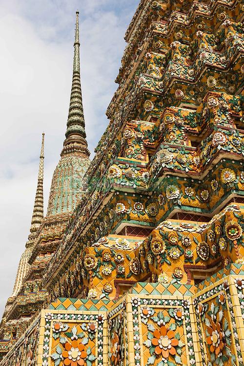 Aug. 22, 2012 - Wat pho temple (Credit Image: å© Image Source/ZUMAPRESS.com)