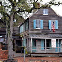 Pirates' House in Savannah, Georgia<br /> In 1733, James Edward Oglethorpe – a member of England's Parliament - founded the Georgia Colony and Savannah as a workplace for prisoners released from British debtor prisons. His Oglethorpe Plan included establishing a botanical garden. The following year, the Herb House was built for the chief gardener. In 1754, the wooden building was converted into the Pirate's House. The tavern soon gained the bad reputation of having drunken sailors dragged through a tunnel by ship captains to work as crewmembers. Enjoy a dinner and drink here while learning more legends of Georgia's oldest structure.