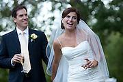 Wedding at The Meeting House at historic Tiverton Four Corners, Tiverton, RI