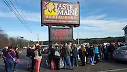 Taste of Maine Toy Collection & Buffet