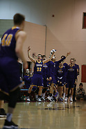 NCAA MBKB: Saint John's University (Minnesota) vs. University of Northwestern-St. Paul (03-01-19)