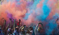 Color Run London, Ontario