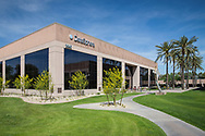 Tempe, Arizona commercial office building photography