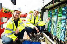 Modern Apprenticeship numbers | Edinburgh | 7 June 2016