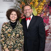 NLD/Amsterdam/20200206 - Ballet premiere Frida,