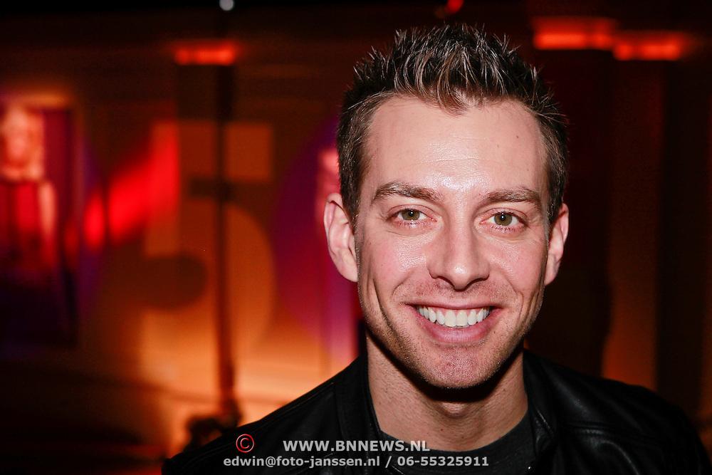 NLD/Hilversum/20110228 - Voorjaarspresentatie Net5, Dan Karaty