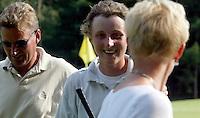 AMBT-DELDEN - Winnaar Jan Willem van Hoof NK Matchplay golf op de Twentsche GC. COPYRIGHT KOEN SUYK