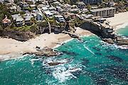 Table Rock Beach Aerial