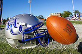 Hampton-Tennessee Tech 14 Sep 13