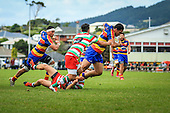 Tawa v Hutt Old Boys Marist (Premiers) - 16 April 2016
