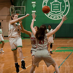 01-28-2019 McGhee vs Newman - Girls Basketball