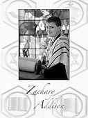 Events/Album of Zachary's Bar Mitzvah