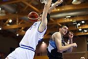 LIGNANO SABBIADORO, 08 LUGLIO 2015<br /> BASKET, EUROPEO MASCHILE UNDER 20<br /> ITALIA-BOSNIA ERZEGOVINA<br /> NELLA FOTO: <br /> FOTO FIBA EUROPE/CASTORIA