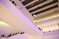 Mannheim. 15.12.17  <br /> Kunsthalle. Neubau. Er&ouml;ffnung des 68,3 Mio Euro Bauprojektes mit einer langen Opening Night bei freiem Eintritt f&uuml;r die Besucher.<br /> <br /> Bild-ID 161   Markus Pro&szlig;witz 15DEC17 / masterpress