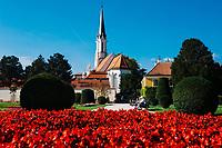 Katholische Kirche Maria Hietzing, Vienna, Austria