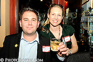 2012 March 14 - Yelp held an Elite Only party at Fado Irish Pub in Mary Brickell, featuring a variety of Bushmill's whiskey blends, Miami, Florida. (Photo by: www.photobokeh.com / Alex J. Hernandez) 1/15 f/8 ISO400 25mm This image is copyright PhotoBokeh.com and may not be reproduced or retransmitted without express written consent of PhotoBokeh.com. ©2012 PhotoBokeh.com - All Rights Reserved