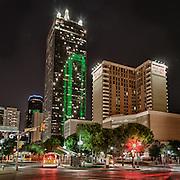 0603 Dallas at Night I