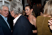 MICHAEL DOUGLAS; CATHERINE ZETA JONES, Dom PŽrignon with Alex Dellal, Stavros Niarchos, and Vito Schnabel celebrate Dom PŽrignon Luminous. W Hotel Miami Beach. Opening of Miami Art Basel 2011, Miami Beach. 1 December 2011. .<br /> MICHAEL DOUGLAS; CATHERINE ZETA JONES, Dom Pérignon with Alex Dellal, Stavros Niarchos, and Vito Schnabel celebrate Dom Pérignon Luminous. W Hotel Miami Beach. Opening of Miami Art Basel 2011, Miami Beach. 1 December 2011. .