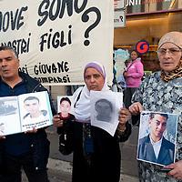 Il mistero dei tunisini scomparsi