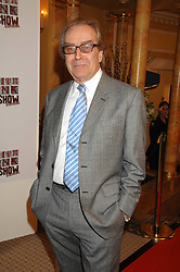 GERALD SCARFE  at the South Bank Show Awards held at The Dorchester, Park Lane, London on 29th January 2008.<br /><br />NON EXCLUSIVE - WORLD RIGHTS