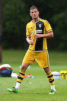 Matt Smith, Fulham