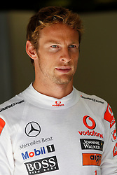 Motorsports / Formula 1: World Championship 2010, GP of Italy, 01 Jenson Button (GBR, Vodafone McLaren Mercedes),