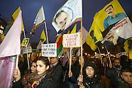 Kurden Demo