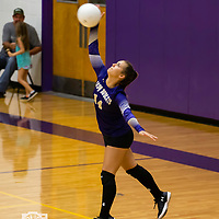 09-26-17 Berryville Sr High vs Pea Ridge