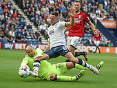 Preston North End v Fulham 130816