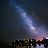 Cape Cod milky way photography from the scenic overlook at Salt Pond Bay along the Nauset Marsh Trail. <br /> <br /> New England milky way photography images are available as museum quality photography prints, canvas prints, acrylic prints or metal prints. Fine art prints may be framed and matted to the individual liking and decorating needs:<br /> <br /> https://juergen-roth.pixels.com/featured/milky-way-over-cape-cod-salt-pond-bay-juergen-roth.html<br /> <br /> All New England photos are available for photography image licensing at www.RothGalleries.com. Please contact Juergen with any questions or request. <br /> <br /> <br /> Good light and happy photo making!<br /> <br /> My best,<br /> <br /> Juergen