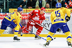 10.04.2008 Danmark - Sverige 1-4