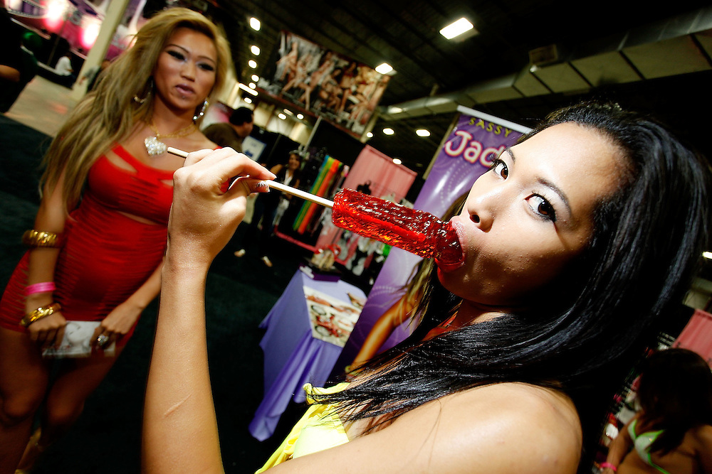 EDISON, NJ - SEPTEMBER 25:  General view of atmosphere during  day 1 of 2009 Exxxotica New York at the New Jersey Convention and Exposition Center on September 25, 2009 in Edison, New Jersey.  (Photo by Joe Kohen/Getty Images)