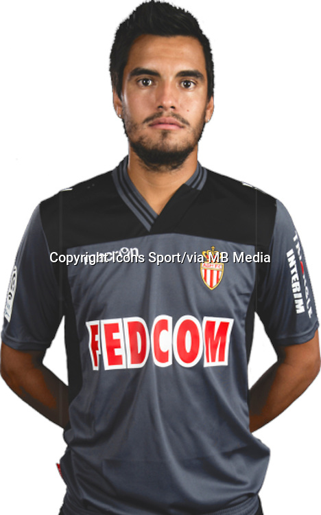 Sergio ROMERO - 10.09.2013 - Photo Officielle Monaco -<br /> Photo : Icon Sport