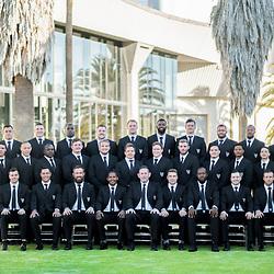 Namibia Team Photo