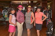 Women Under the Sun - Golf Tourney Promo Shoot