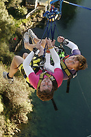adventure tourism photography tauo bungy new zealand fleaphotos