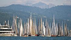 Rund Um Lake Constance