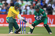 South Africa v Pakistan 7th June 2017