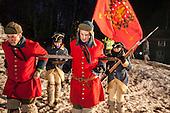 Karolinerspelet 2014 - Tydal