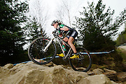 UCI World Cup XCO. Round 1.Dalby Forest, UK. April 25. 2010