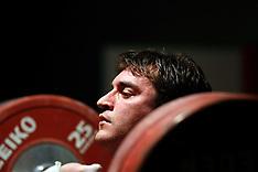 20080120 Vægtløftning Copenhagen Cup