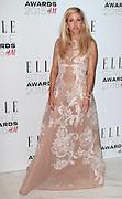 Feb 24, 2015 - Elle Style Awards 2015, Sky Garden @ The Walkie Talkie Building, London<br /> <br /> Pictured: Ellie Goulding<br /> ©Exclusivepix Media