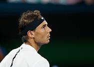 RAFAEL NADAL (ESP)<br /> <br /> Australian Open 2017 -  Melbourne  Park - Melbourne - Victoria - Australia  - 27/01/2017.