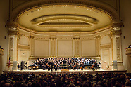 500th Anniversary of the Reformation Hymn Festival at Carnegie Hall