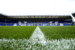 A general view of St Andrews, home of Birmingham City - Mandatory by-line: Robbie Stephenson/JMP - 10/08/2019 - FOOTBALL - St Andrew's Stadium - Birmingham, England - Birmingham City v Bristol City - Sky Bet Championship