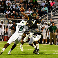 Lake Ridge vs Mesquite Poteet 9-15-17