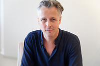 Venice, Italy, 31st August 2019, Daan Schuurmans at the photocall for the film Adults in the Room at the 76th Venice Film Festival, Excelsior Hotel. Credit: Doreen Kennedy